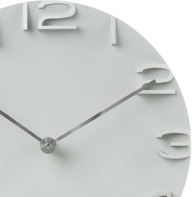 Karlsson On The Edge Clock - White image 2