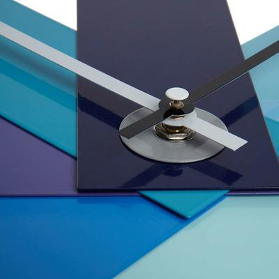 Normann Copenhagen Watch Me Wall Clock - Blue image 3