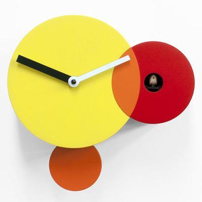 Progetti Kandinsky Cuckoo Clock