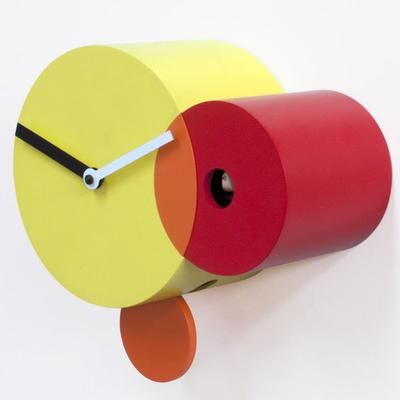 Progetti Kandinsky Cuckoo Clock image 2