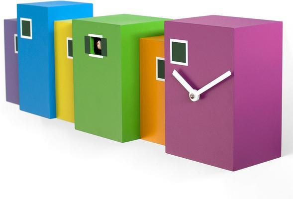 Progetti Burano Cuckoo Clock image 3