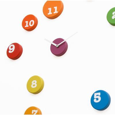 Progetti Fun Time Wall Clock image 2