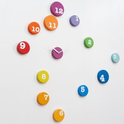 Progetti Fun Time Wall Clock image 3