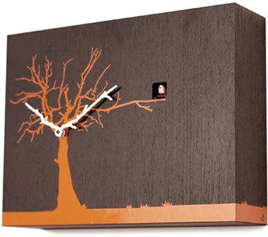 Progetti Cucu Ruku Cuckoo Clock - Wenge image 2