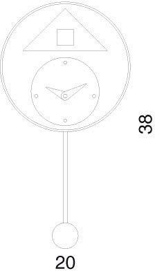 Progetti Auckland Cuckoo Clock image 2