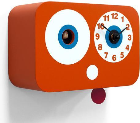 Progetti Cucchino Cuckoo Clock (Orange)