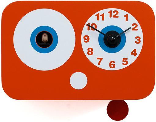 Progetti Cucchino Cuckoo Clock (Orange) image 2