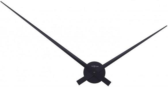NeXtime Hands Clock - Black