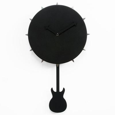 Progetti Bowery Wall Clock