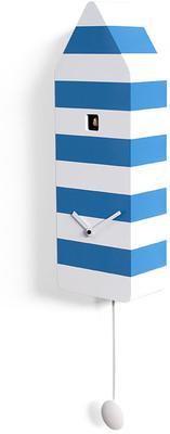 Progetti Capri Cuckoo Clock (Blue) image 2
