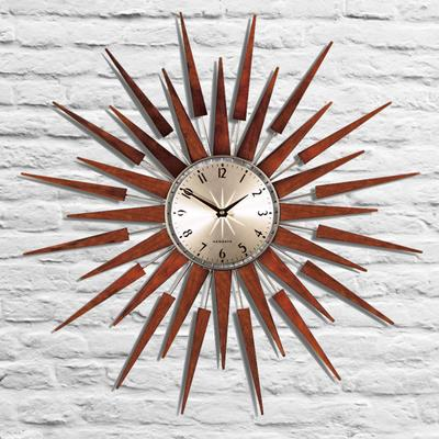 Newgate Pluto Wall Clock image 2