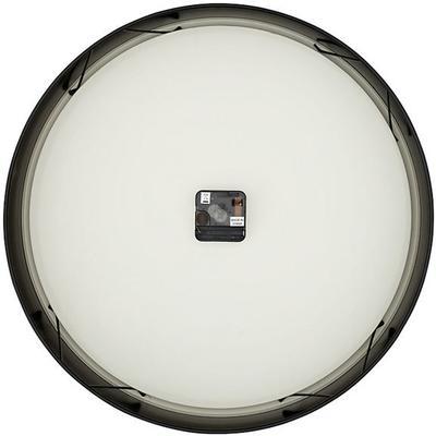 Newgate Putney Wall Clock (Black) image 3
