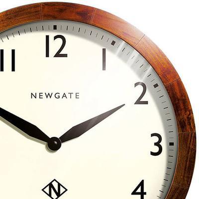 Newgate Wimbledon Clock - Arabic image 2