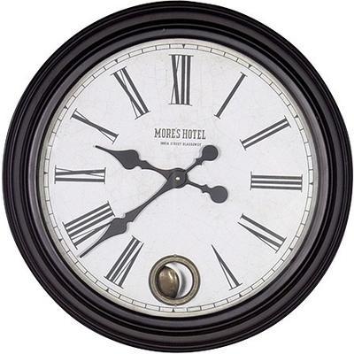 Hotel Wall Clock image 2