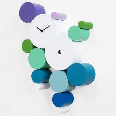 Progetti Cucuball Cuckoo Clock - Cold Colours
