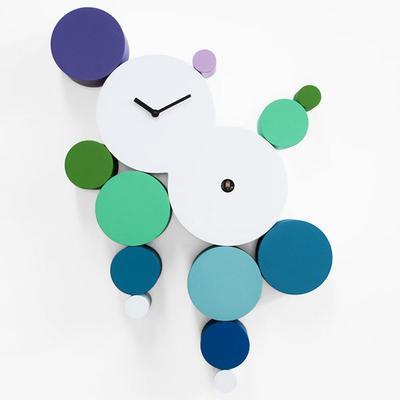 Progetti Cucuball Cuckoo Clock - Cold Colours image 2