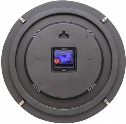NeXtime Dots Dome Clock - White image 4
