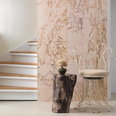 Beige Marble Wallpaper by Piet Hein Eek