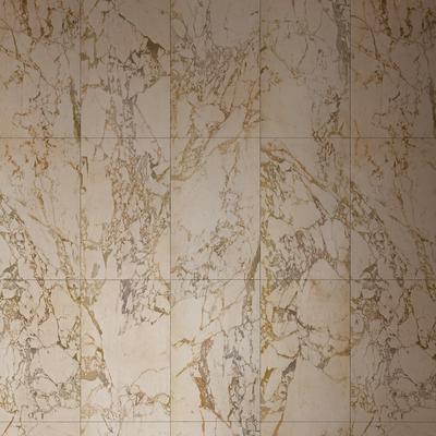 Beige Marble Wallpaper by Piet Hein Eek image 2
