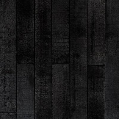 Burnt Wood Wallpaper by Piet Hein Eek image 2
