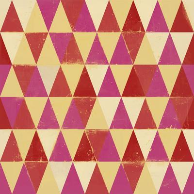 Circus Pattern Wallpaper image 2