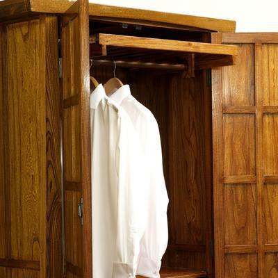 Large Wardrobe image 4