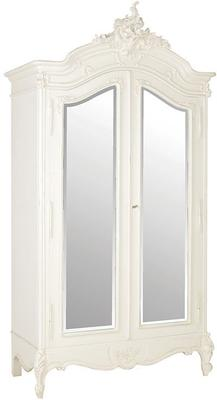 Double Fronted Armoire image 4