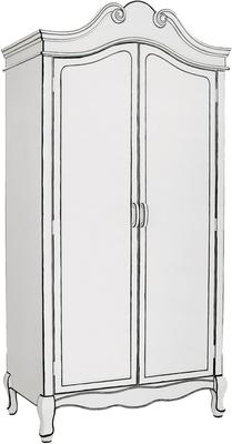 Seletti Contemporary Armoire - Polka Dot, Stripes or Cartoon