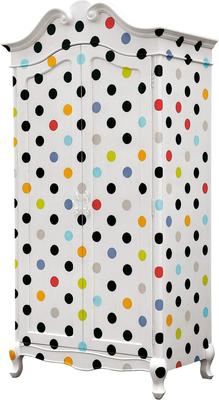Seletti Contemporary Armoire - Polka Dot, Stripes or Cartoon image 4