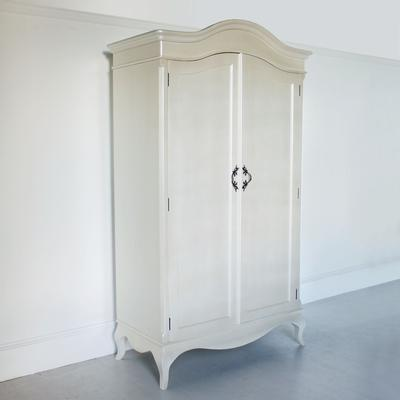 Curvy French Armoire image 2