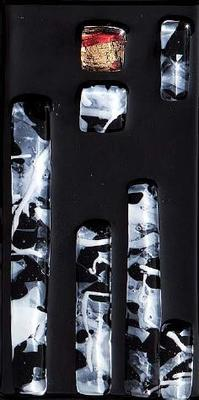 Murano 2 sliding door wardrobe image 4