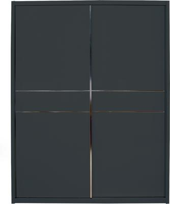 Moda 2 door sliding wardrobe