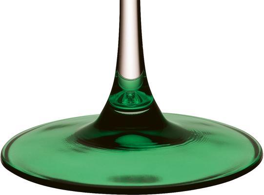 LSA Coro Wine Glasses - Leaf image 3