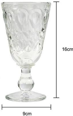 Red Wine Glasses image 2