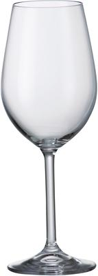Bohemia Crystal Gastro White Wine Glasses 350ml - Set Of 2