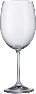 Bohemia Crystal Gourmet Red Wine Glasses 400ml - Set Of 2