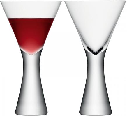 LSA Moya Wine Glasses - Set of 2