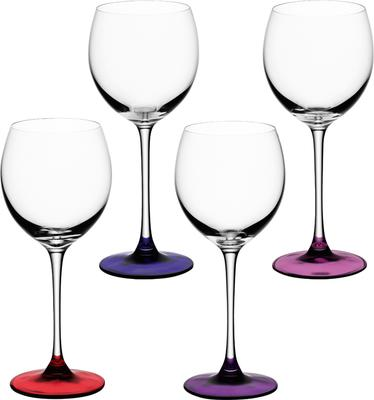 LSA Coro Wine Glasses - Berry image 2