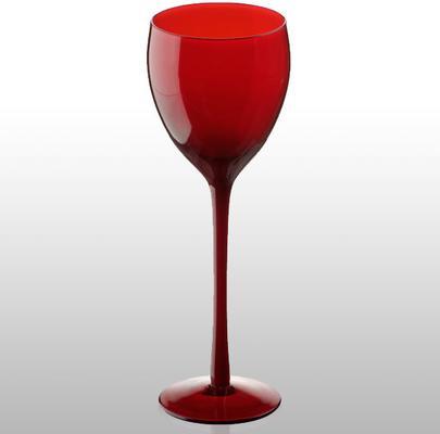Artland Midnight Goblet - Red