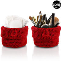 Confetti Small Baskets - Set of 2