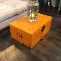 Colourful Storage Box from Out There Interiors