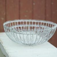 Distressed Wire Baskets