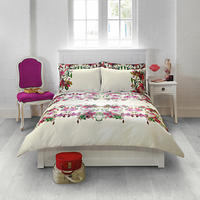 Ted Baker Symmetrical Orchid Bedding