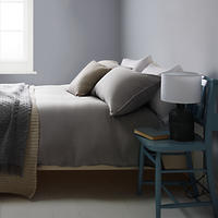 John Lewis Croft Collection Bala Washed Linen Bedding