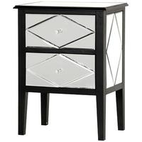Cleopatra bedside table