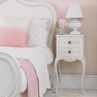 Provencal Perfect Bedside Table