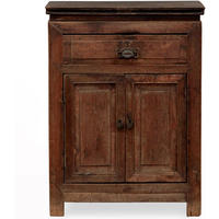 Side Cabinet in Fruit Wood