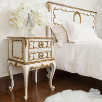 Palais Bedside Table