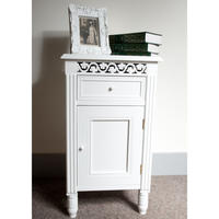 Traditional Bedside Cabinet