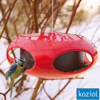 Koziol Pi:p Bird Feeder